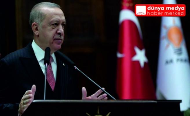 Cumhurbaşkanı Erdoğan'dan Sedat Peker açıklaması!