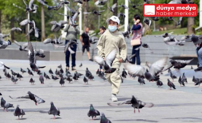 Türkiye genelinde 17 günlük tam kapanma süreci sona erdi, kademeli normalleşme başladı
