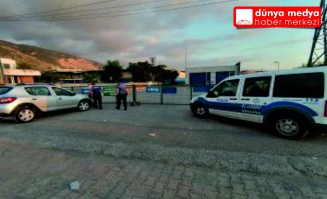 Tüv Türk Araç Muayene İstasyonunda Aracımı bozdular iddiası