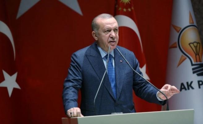 Cumhurbaşkanı Erdoğan'dan 2023 Seçimiyle İlgili Önemli Açıklamalar!