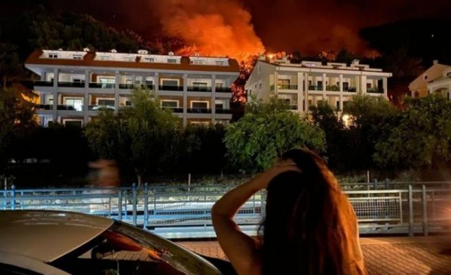 Yangınlarda Son Durum Ne?