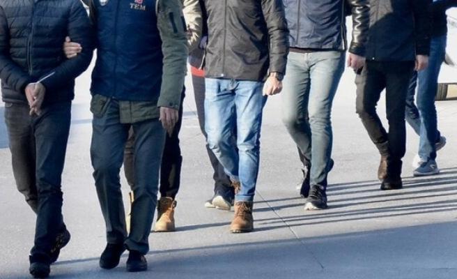 2 ayrı FETÖ soruşturması!  13 ilde 40 gözaltı kararı
