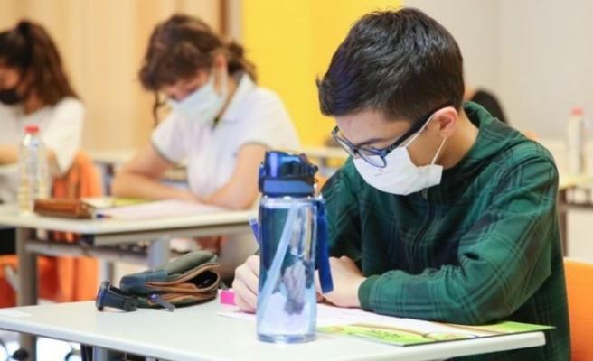 Liselere yerleştirmede birinci  nakil sonuçları açıklandı