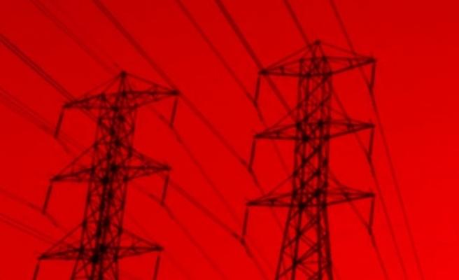 Türkiye Geneli Elektrik Kesintisi
