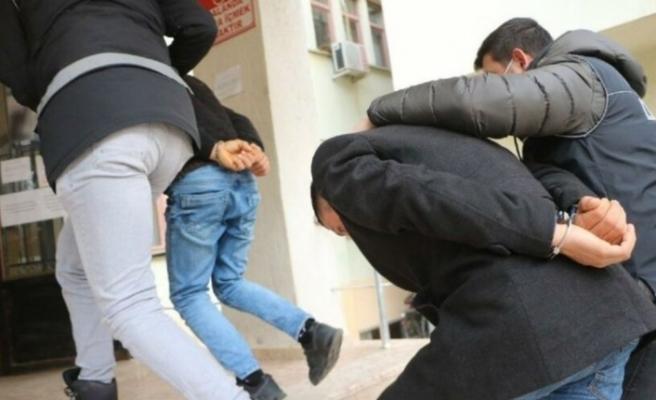 43 ilde FETÖ operasyonu! 143 kişi için gözaltı kararı!