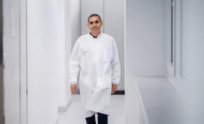 BioNTech Üst Yöneticisi Prof. Dr. Şahin:   İnanıyorum ki hasar görmüş organlar   bir gün gençleştirilebilecek