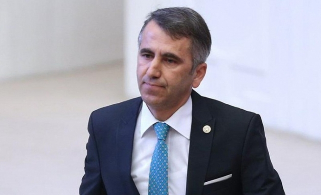 """CHP Hatay Milletvekili Topal:   """"Yurt sorununu bir an önce çözün"""""""