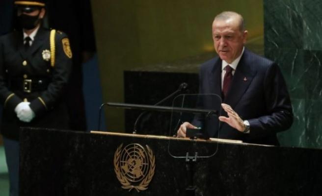 Cumhurbaşkanı Erdoğan, New York Times'a   Türkiye'nin S-400 alma nedenlerini anlattı