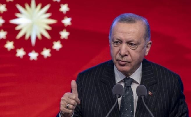 Cumhurbaşkanı Erdoğan:   Sulh komisyonlarını devreye alıyoruz