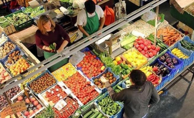 Hatay 8 ayda yaş meyve sebze   ihracatına yüzde 35 katkı sundu