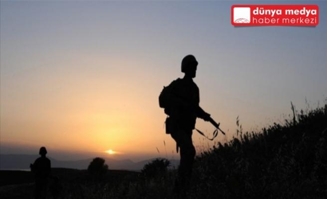 Hatay sınırında   2 terörist yakalandı