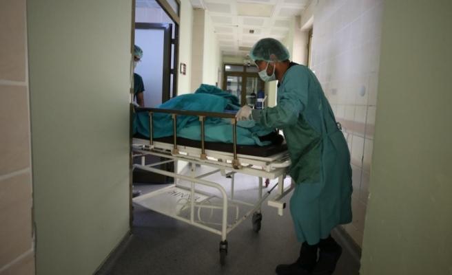İskenderun'daki yanık merkezi 8 yılda 20 bine yakın hastaya hizmet verdi