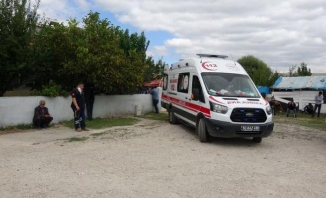 Teröristlerden üs bölgesine   roketli saldırı: 1 şehit, 4 yaralı