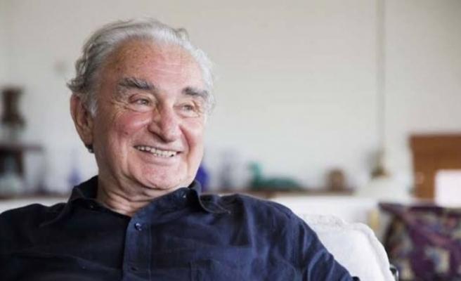 Türkiye'de mimarlık tarihi alanının en önemli   isimlerinden Doğan Kuban hayatını kaybetti