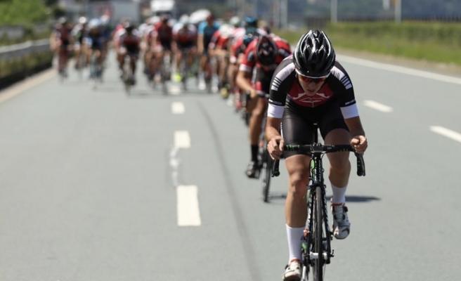 Türkiye Şampiyonası Bisiklet Kriteryum Yarışları, Hatay'da yapılacak