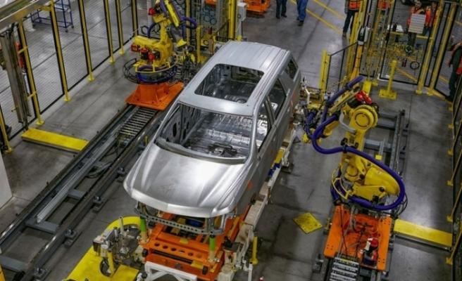 OSD Başkanı Yenigün:   'Otomotivde yeni yatırım gelebilir'