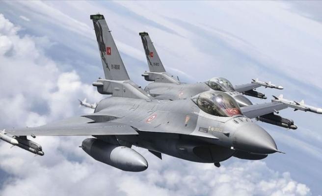 Reuters: Türkiye ABD'ye   F-16 almak için başvurdu