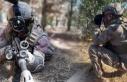 Yıldırım-8 Operasyonunda 3 terörist etkisiz hale...