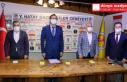Akdeniz Gazeteciler Federasyonu Genel Kurulu Hatay...