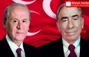 """MHP Lideri Bahçeli: """"Başbuğumuz Alparslan Türkeş'i..."""