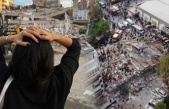 İzmir'de 6,6 büyüklüğünde deprem: Artçı sarsıntılar sürüyor; hayatını kaybedenlerin sayısı 28'e yükseldi, 885 kişi yaralandı
