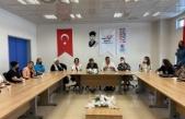 Hatay'da 33 kadın belgeselinde   İskenderun'dan 5 Bayan İş insanı seçildi.