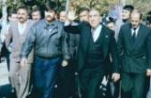 ÜLKÜCÜ HAREKET BAŞBUĞ'UNU ANIYOR (ÖZEL)