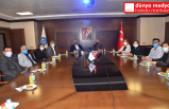 İTSO'da  MESEM  İstişare Toplantısı Düzenlendi