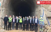 """Milletvekili Yayman:   """"Kıymetli projeleri     Hatay'da hayata geçirdik"""""""