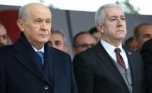 MHP Genel Başkan Yardımcısı Sadir Durmaz'dan Belediyelere Genelge