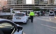 İskenderun'da ana caddeler trafiğe açılıyor