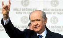 MHP Lideri Devlet BAHÇELİ'nin, gündeme dair mesajları