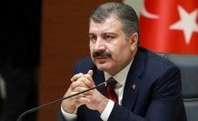 Sağlık Bakanı Fahrettin Koca, Türkiye Günlük Koronavirüs Tablosunu Açıkladı