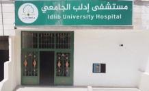 İdlib'e Araştırma Hastanesi!