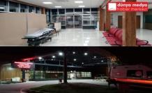 Eski SSK Hastanesi Acil Servisi Yenilendi!