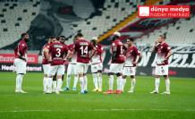 Lider'den Atakaş Hatayspor'a Soğuk Duş:   7 - 0