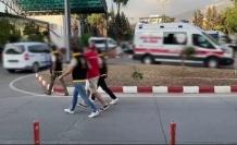 İskenderun'da İş vaadiyle dolandırıcılık    yapan şüpheli yakalandı