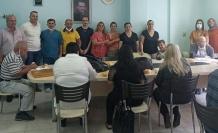 İskenderun'da 'Dünya Ruh   Sağlığı Günü' kutlandı