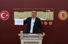 MHPLİ KAŞIKÇI'DAN   İMO'YA HODRİ MEYDAN!