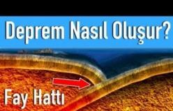 Türkiye'de Neden Fazla Deprem Oluyor? | Deprem Nasıl Olur?