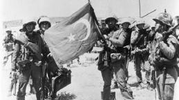 Kıbrıs Barış Harekatı (20 Temmuz 1974)