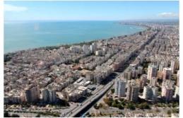 Mersin Valisi Su: Büyükşehirler içinde en az korona vakası ve ölüm oranına sahibiz