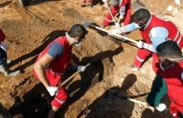 Libya Adalet Bakanlığından AB'ye, toplu mezarlar konusunda teknik destek çağrısı