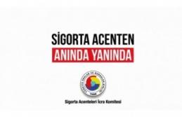 TOBB SİGORTA ACENTELERİ ORTAK BASIN BİLDİRİSİ