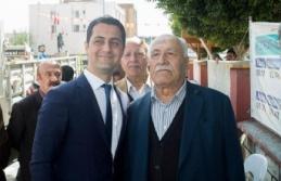 Erzin Belediye Başkan Elmasoğlu dedesini kaybetti…