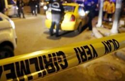 Hatay'da eğlence mekanına silahlı saldırı: 1 ölü