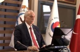 Akdeniz Bölgesindeki sorun ve talepler Cumhurbaşkanı Erdoğan'a iletildi