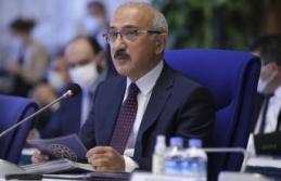 Bakan Elvan: 2022 ve 2023 yıllarında istikrarlı bir büyüme dönemine gireceğiz