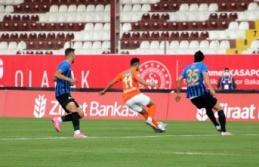 Ziraat Türkiye Kupası: Hatayspor: 2 Karacabey Belediyespor: 2