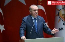 Cumhurbaşkanı Erdoğan'dan Hükümetine Özeleştiri!